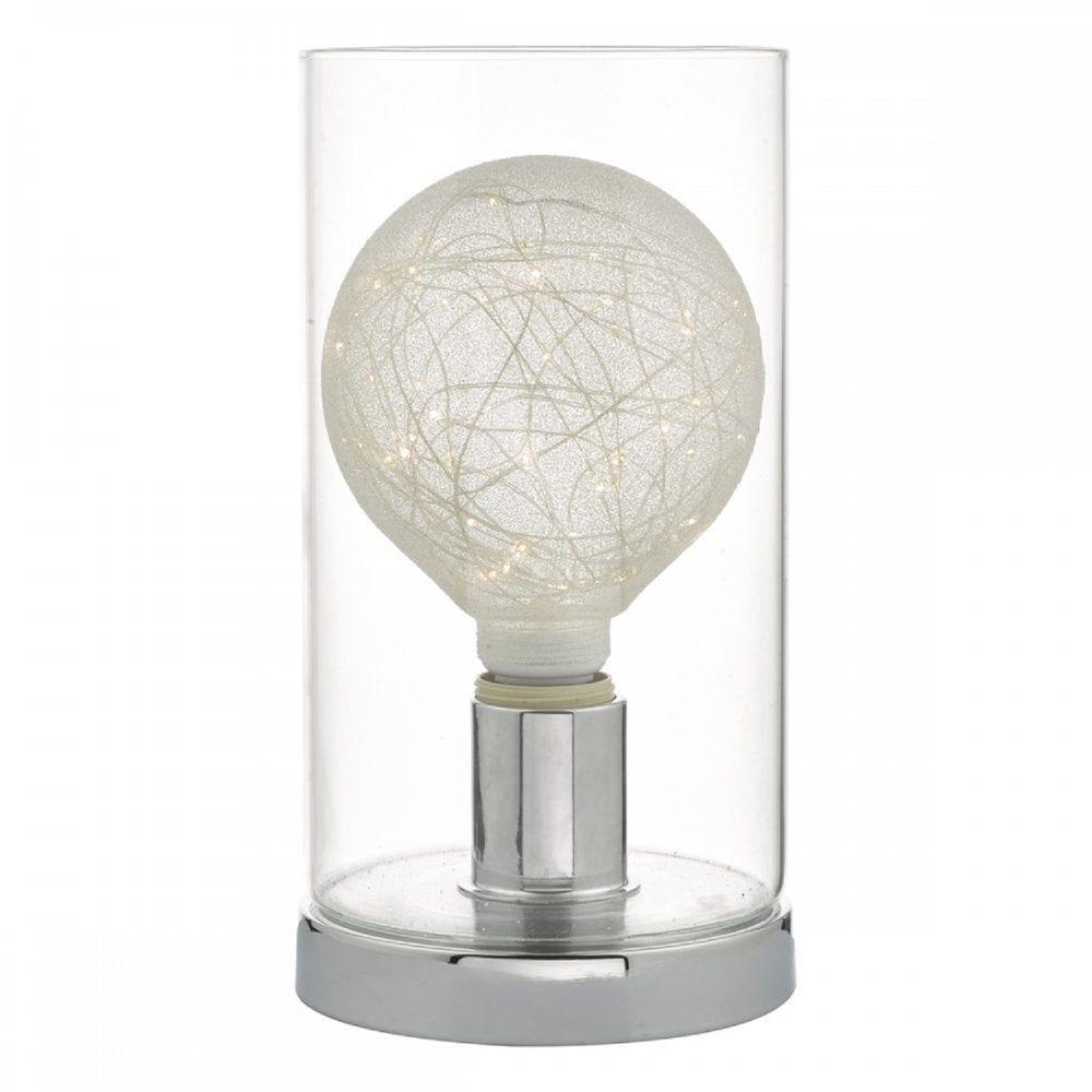 Lampa stołowa Vatiki VAT4150 - Dar Lighting