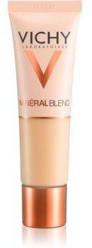 Vichy Minéralblend naturalnie kryjący podkład nawilżający odcień 01 Clay 30 ml