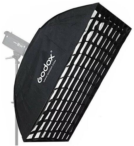 Godox SB-GUSW6060 - modyfikator światła, softbox z gridem, 60x60cm, Bowens Godox SB-GUSW6060