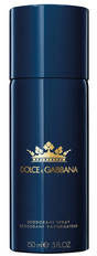 Dolce & Gabbana K by Dolce & Gabbana dezodorant w sprayu dla mężczyzn 150 ml
