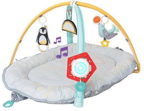 Taf Toys Mata Gniazdko Muzyczne 4w1