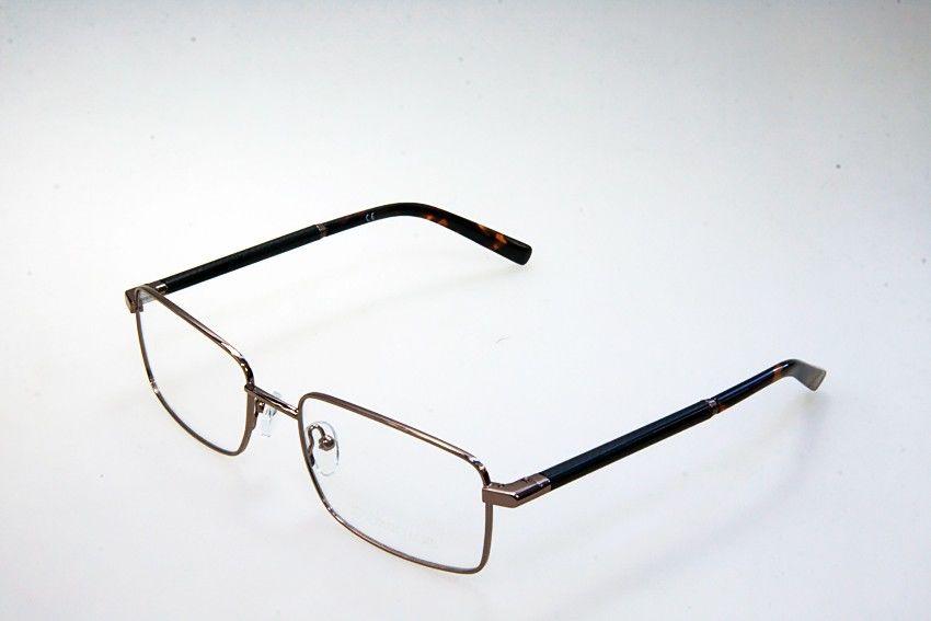 Oprawki okularowe Lorenzo MF115150 col. B złoty