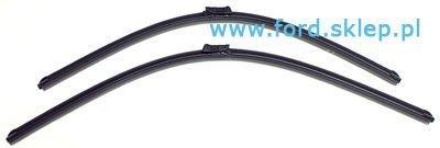 pióra wycieraczek płaskie (flat blade) Ford Premium 1473407