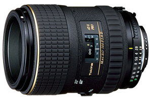 Tokina ATX M100 100mm f2.8 ( Nikon )