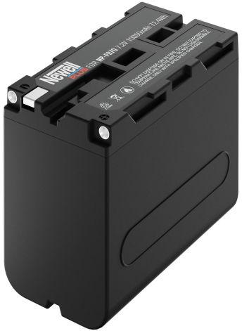 Newell NP-F970 Plus - akumulator, zamiennik Sony, 10050mAh, 7.2V