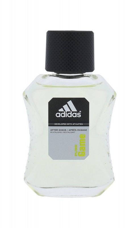 Adidas Pure Game Woda po Goleniu 50 ml