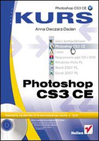 Photoshop CS3 CE. Kurs - dostawa GRATIS!.