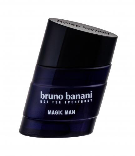Bruno Banani Magic Man woda toaletowa 30 ml dla mężczyzn