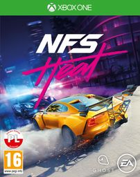 EA Need For Speed HEAT, Xbox One