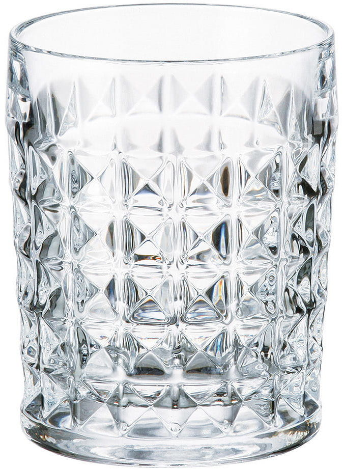 BOHEMIA DIAMOND SZKLANKA WHISKY 230