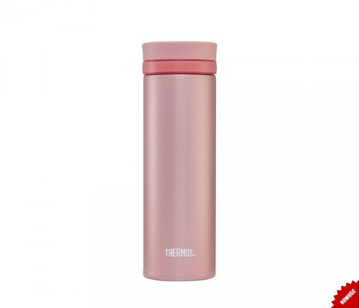 Kubek termiczny Super Light Thermos Motion 350 ml (różowy)