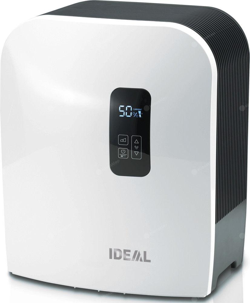 OUTLET: Oczyszczacz powietrza Ideal AW 40 z nawilżaniem