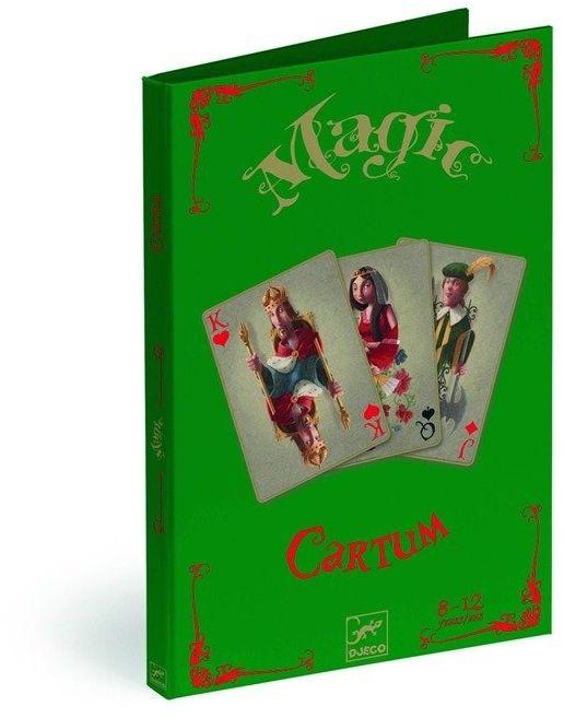 Magiczne karty