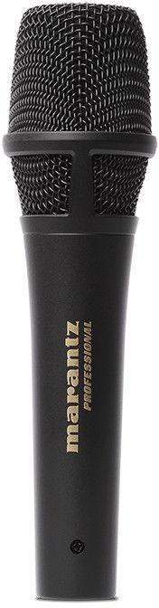 Marantz Professional M4U - Mikrofon pojemnościowy USB
