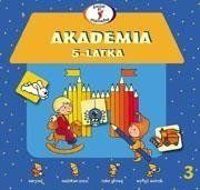 Akademia 5-latka - Elżbieta Lekan