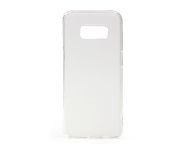 Samsung Galaxy S8 - etui na telefon FLEXmat Case - biały
