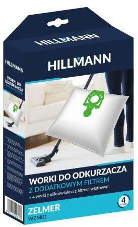 HILLMANN WZM01