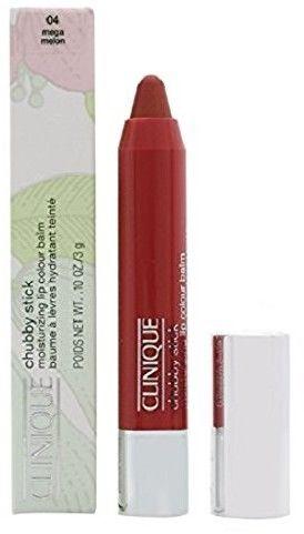 Clinique Chubby Stick szminka nawilżająca odcień 3 g + do każdego zamówienia upominek.