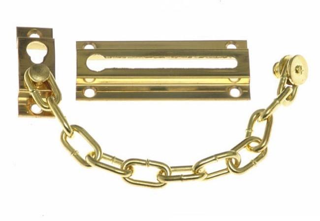 Zapornica drzwiowa (łańcuch) MOSIĄDZ