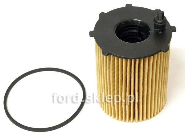 filtr oleju Ford 1.4 / 1.5 / 1.6 TDCI - 1359941 oryginał
