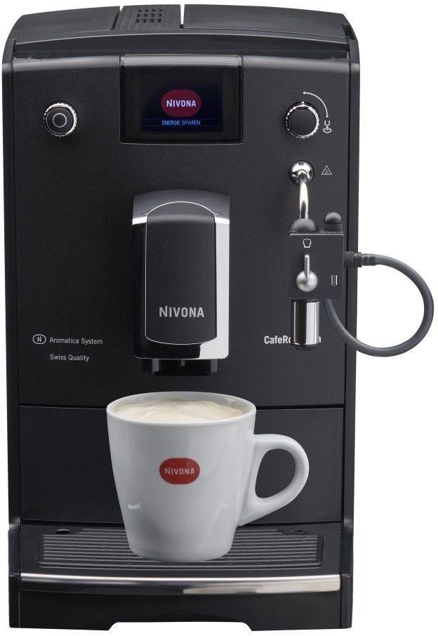 Ekspres do kawy Nivona 660 CafeRomatica --- OFICJALNY SKLEP Nivona