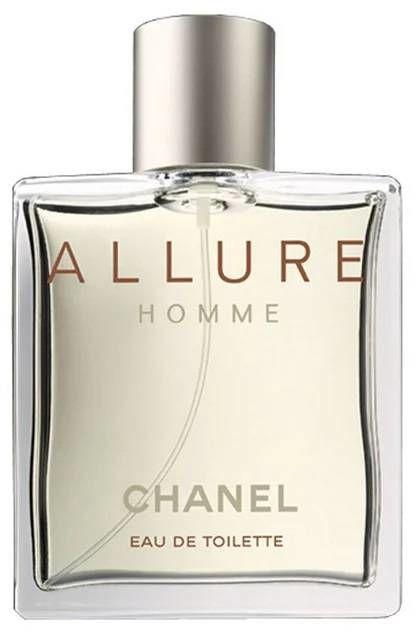 Chanel Allure Homme 100ml woda toaletowa [M] TESTER