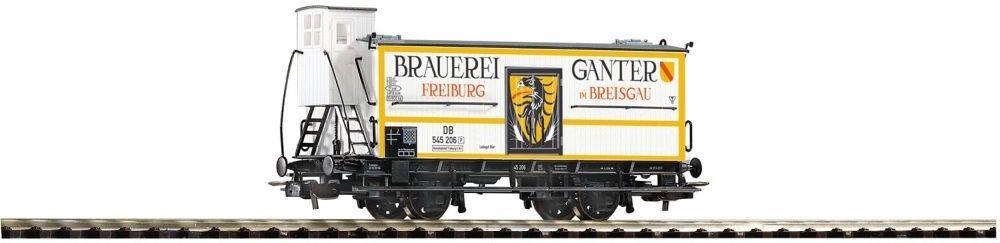 Piko 54747 wózek piwny Ganter DB, Ep. III, pojazd szynowy