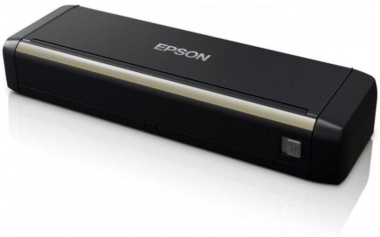 Skaner do dokumentów EPSON WorkForce DS-310 Scanner A4 (B11B241401)