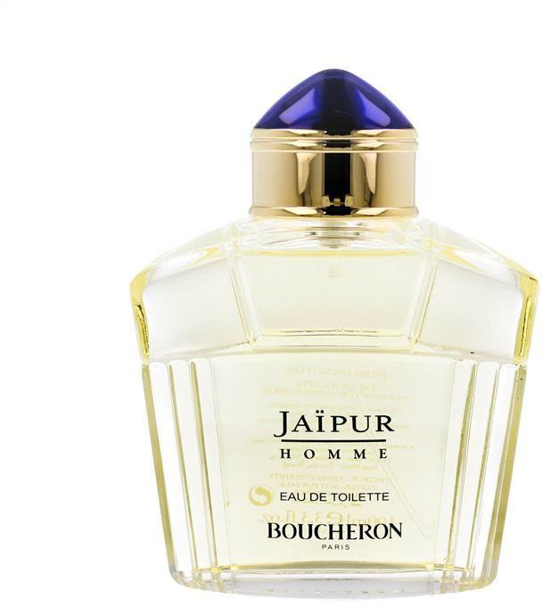 Boucheron Jaipur Pour Homme 100ml woda toaletowa [M] TESTER