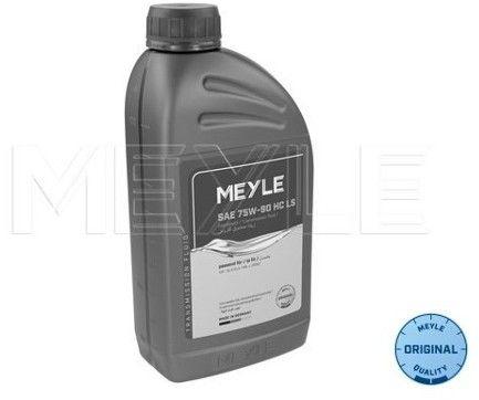 Olej przekładniowy MEYLE 014 019 2600