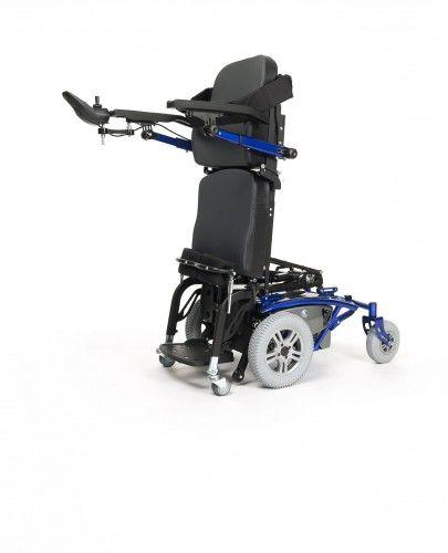 Wózek inwalidzki elektryczny TIMIX SU