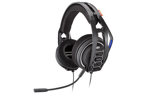 OUTLET Plantronics RIG 400 HS Słuchawki z mikrofonem dla graczy