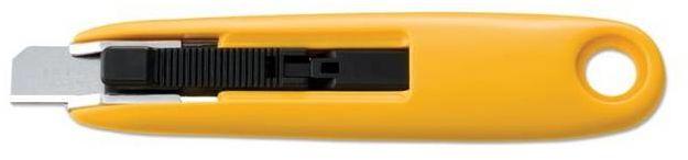 Nóż tnący OLFA SK-7 - kompaktowy pasujący do każdej dłoni (SK-7)