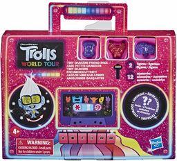 Trolls E84215L0 Trs Mali Tancerze Zestaw Przyjaciółek E8421