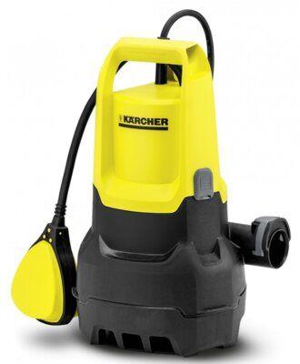 Pompa do wody KARCHER SP 3 Dirt 1.645-502.0 elektryczna Dogodne raty! DARMOWY TRANSPORT!