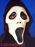 Halloween Maska Krzyk 4661I