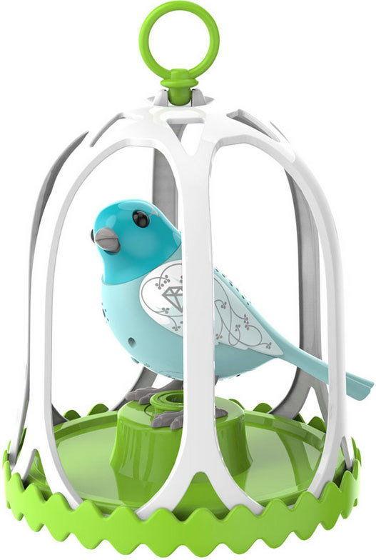 DigiBirds z klatką - Twinkle