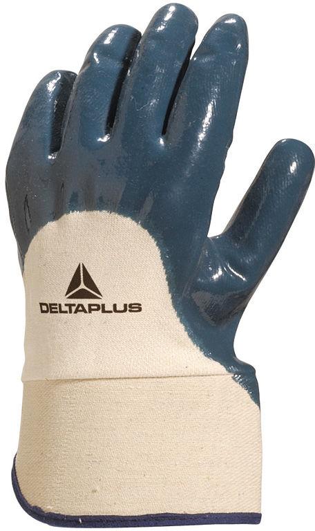 Rękawice robocze NITRYL CIĘŻKI NI170