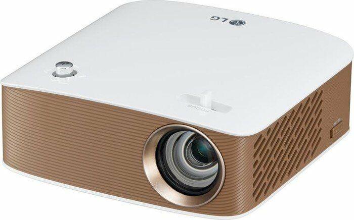Projektor LG PH150G + UCHWYTorazKABEL HDMI GRATIS !!! MOŻLIWOŚĆ NEGOCJACJI  Odbiór Salon WA-WA lub Kurier 24H. Zadzwoń i Zamów: 888-111-321 !!!