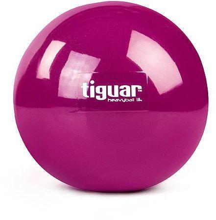 Piłka do ćwiczeń heavyball tiguar 2 x 1 kg