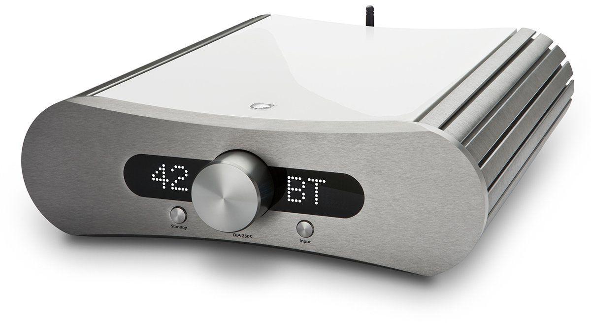 Gato Audio DIA-250S - wzmacniacz zintegrowany z DAC (white) - White