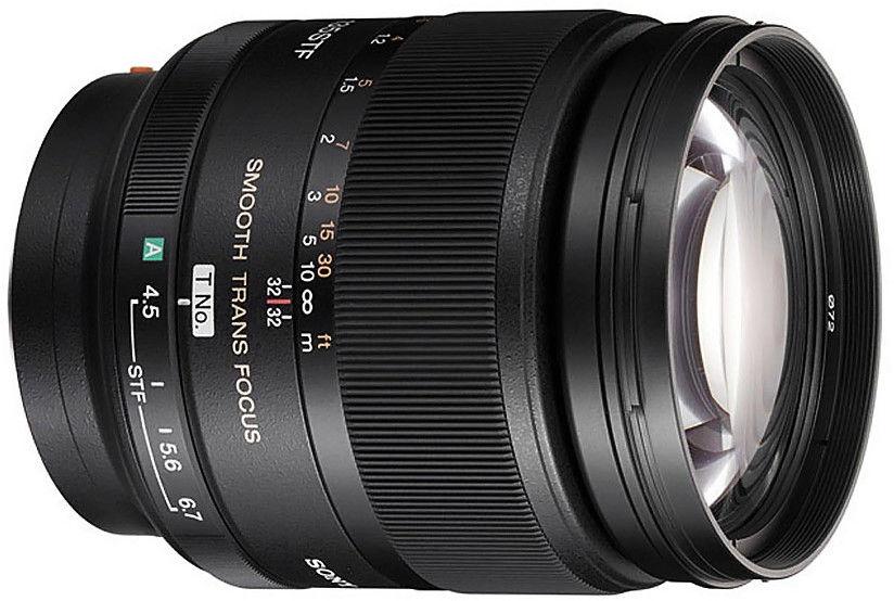 Sony 135mm F2.8 STF (SAL135F28)