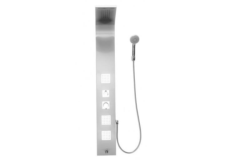 Actima More panel prysznicowy stal szlachetna ARAC.ML9304E