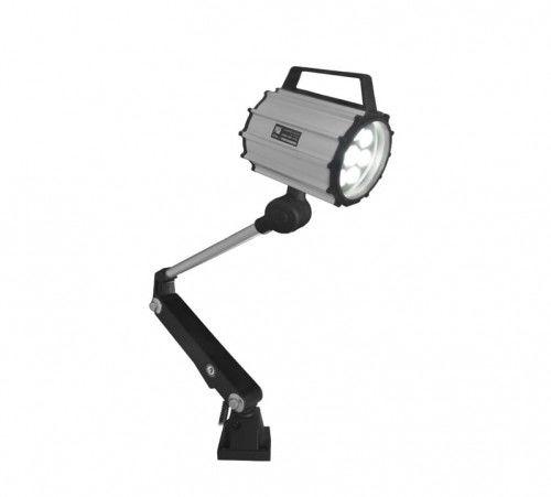 Lampa maszynowa 9.5W 230V 6K M2 LED