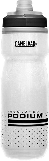 Bidon CamelBak Podium Chill 0,62l - White (C1874/101062/UNI)