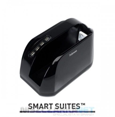 Stacja dokująca do notebooka Fellowes Smart Suites 8020301