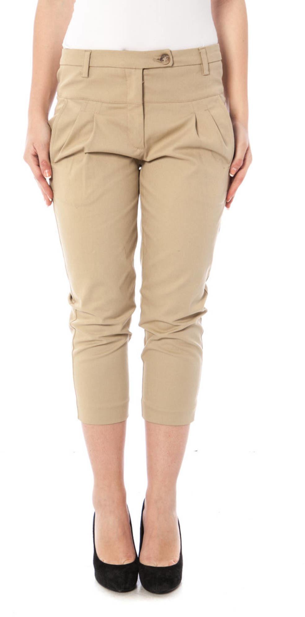 TOY G. Capri trousers Women