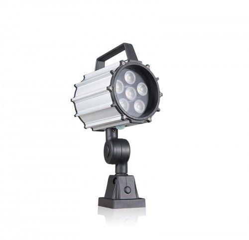 Lampa maszynowa 9.5W 24V 4K M1 LED