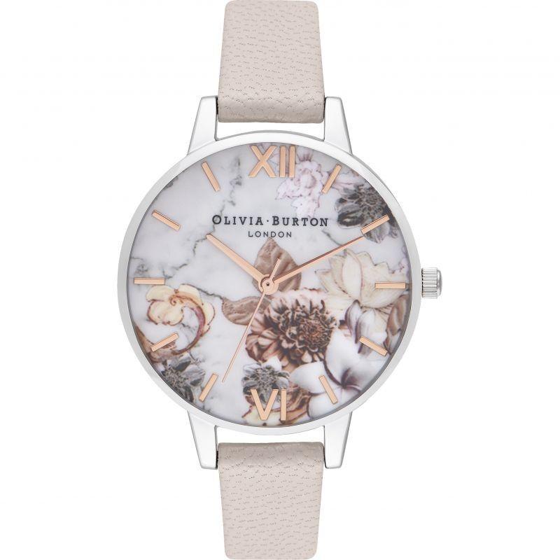 Zegarek damski Olivia Burton Demi Pearl OB16CS21