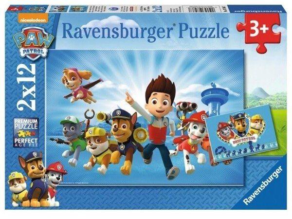 Puzzle 2x12 Psi Patrol i Ryder